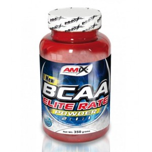 Amix BCAA Elite Rate Powder