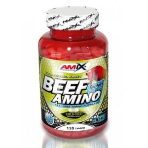Amix BEEF Amino Tablets