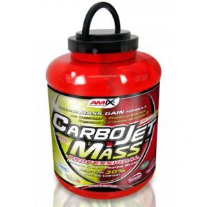 Amix CarboJet Mass