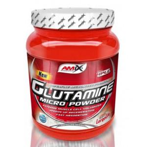 Amix Glutamine Powder