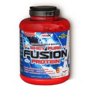 Протеин Whey Pure FUSION
