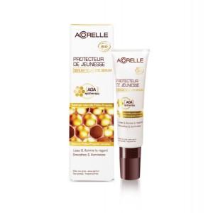 Био околоочен антиоксидантен крем за всеки тип кожа