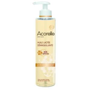 Био почистващо антиоксидантно олио за всеки тип кожа