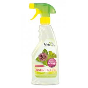 Препарат за почистване на баня