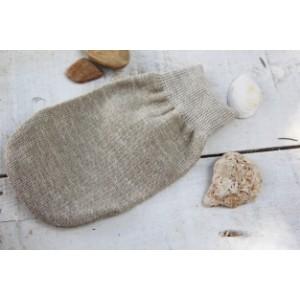Ексфолираща Хамам ръкавица Биолен