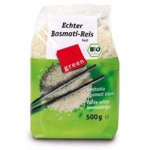 Бял ориз Басмати 500 гр