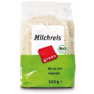 Био Ориз кръглозърнест 500 гр