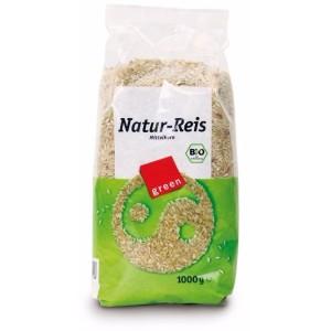 Ориз кафяв среднозърнест 1 кг