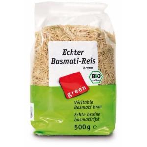 Ориз Басмати пълнозърнест 500 гр
