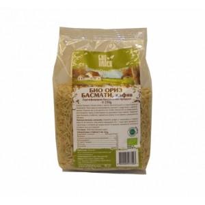 Ориз Басмати пълнозърнест 250 гр