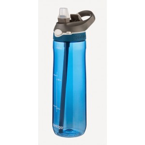 Бутилка за вода Ashland Синя