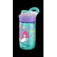 Детска бутилка за вода без сламка Gizmo Sip