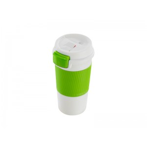 Термо чаша от пластмаса Morgan