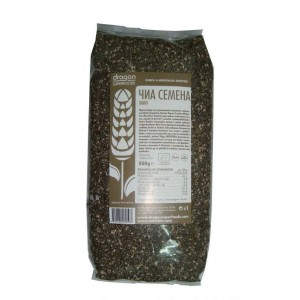 Био Чиа семена 500 гр