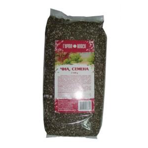Чиа семена 500 гр