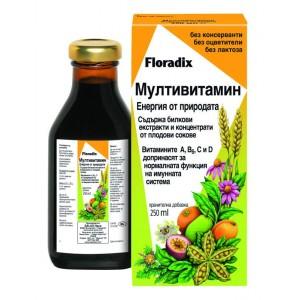 Flоradix Мултивитамин