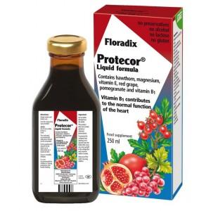 Floradix Защита за сърцето