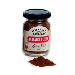 Подправка JAMAICAN JERK