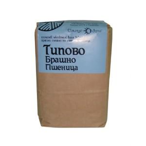 Типово брашно от пшеница