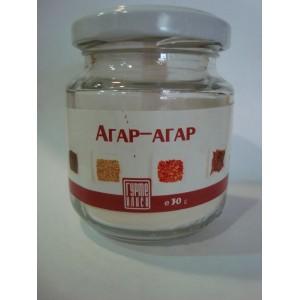 Био Агар - агар