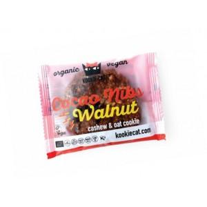 Курабийка Какаови зърна и Орехи