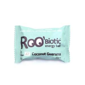 RooBiotic Гуарана и Кокос
