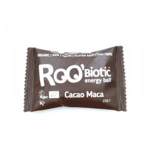RooBiotic Мака и Какао