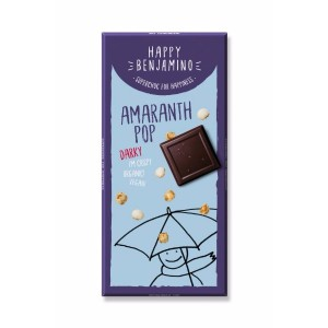 Шоколад с Пукан Амарант