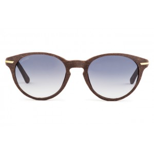 Слънчеви очила WeWood Xipe BR 7317