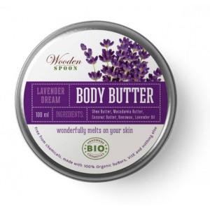 Масло за тяло Lavender Dream