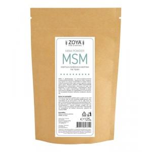 MSM на прах (Метилсулфонилметан)
