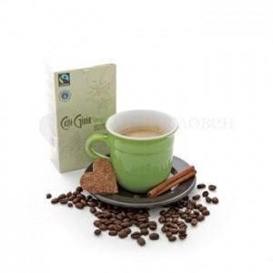 Био кафе Gioia Арабика на зърна