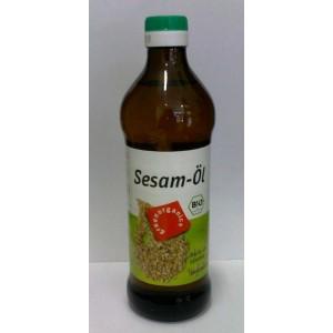 Био Сусамово олио