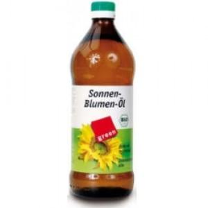 Био Слънчогледово олио