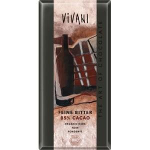 Био Фин натурален шоколад 85% какао