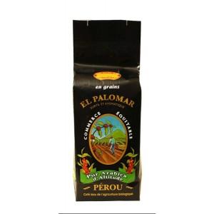 Био Кафе на зърна Saldaс Арабика