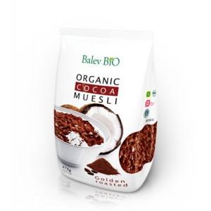 Био Mюсли с какао