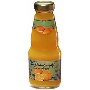 Био Натурален сок Портокал
