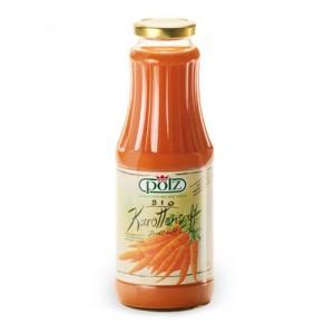 Био Сок моркови 1 л