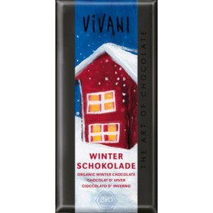 Коледен шоколад Вивани