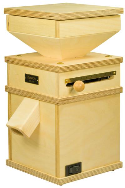каменна мелница за брашно